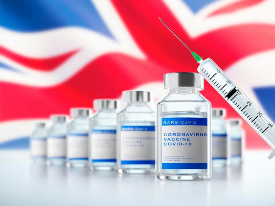 這些國家疫苗接種率遠高於台灣 為何新增確診人數明顯增加?「這3個因素」是關鍵