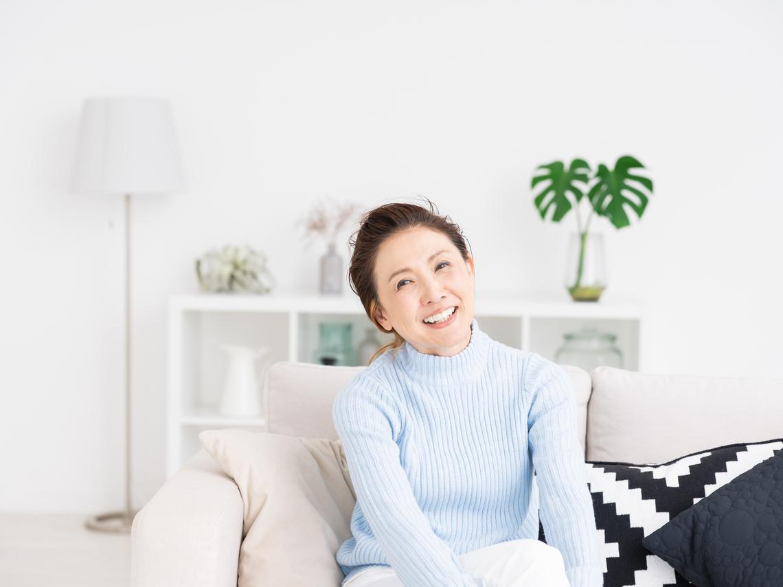 工作壓力大,吃止痛藥才能上班!她認清1個觀念超前部署,43歲存足退休金提早退休