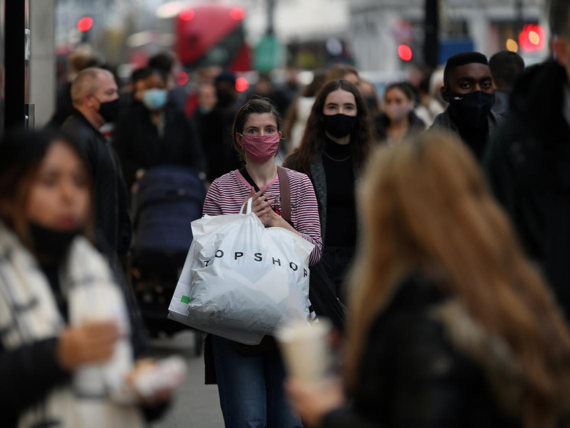 累積至今550萬人確診、12.9萬人死亡!一個英國人妻的疫情實錄:新冠肺炎就像文化衝擊的照妖鏡