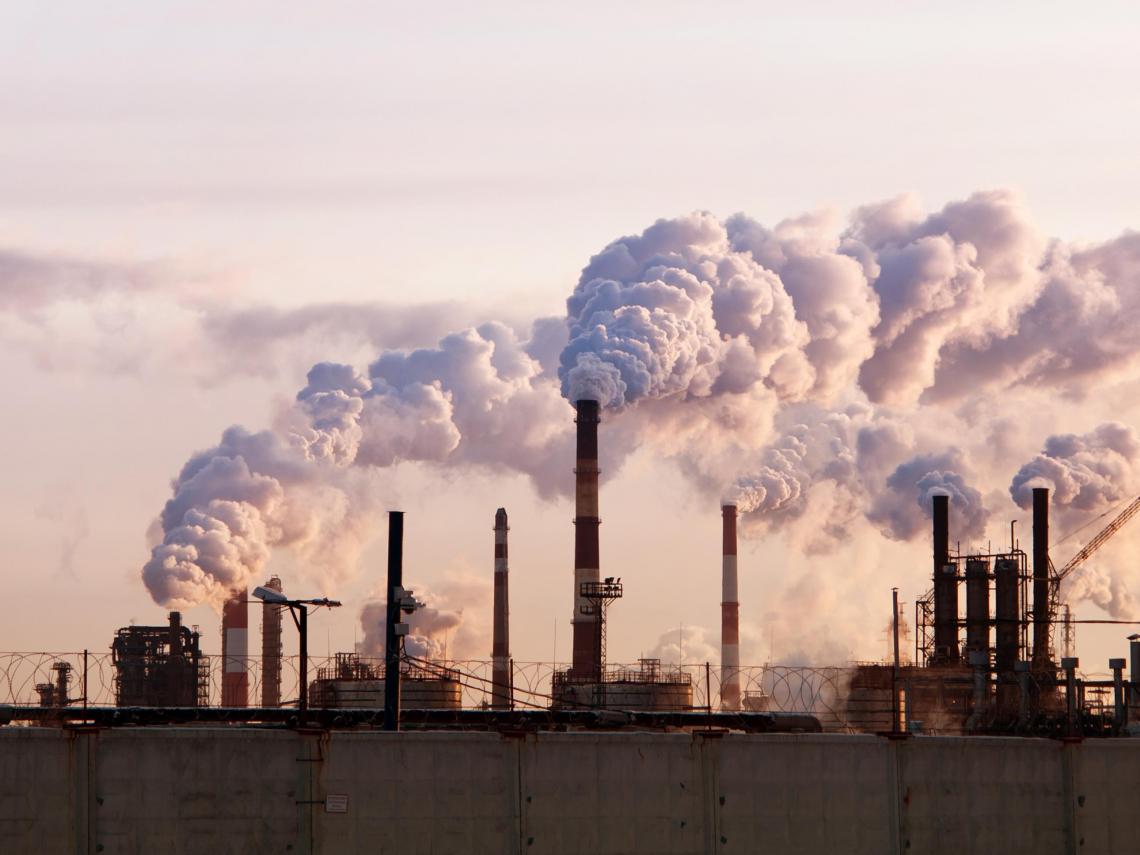 廢棄物成為搶手貨 中國減碳再祭新招!搶賺「碳商機」 把握這3個投資方向