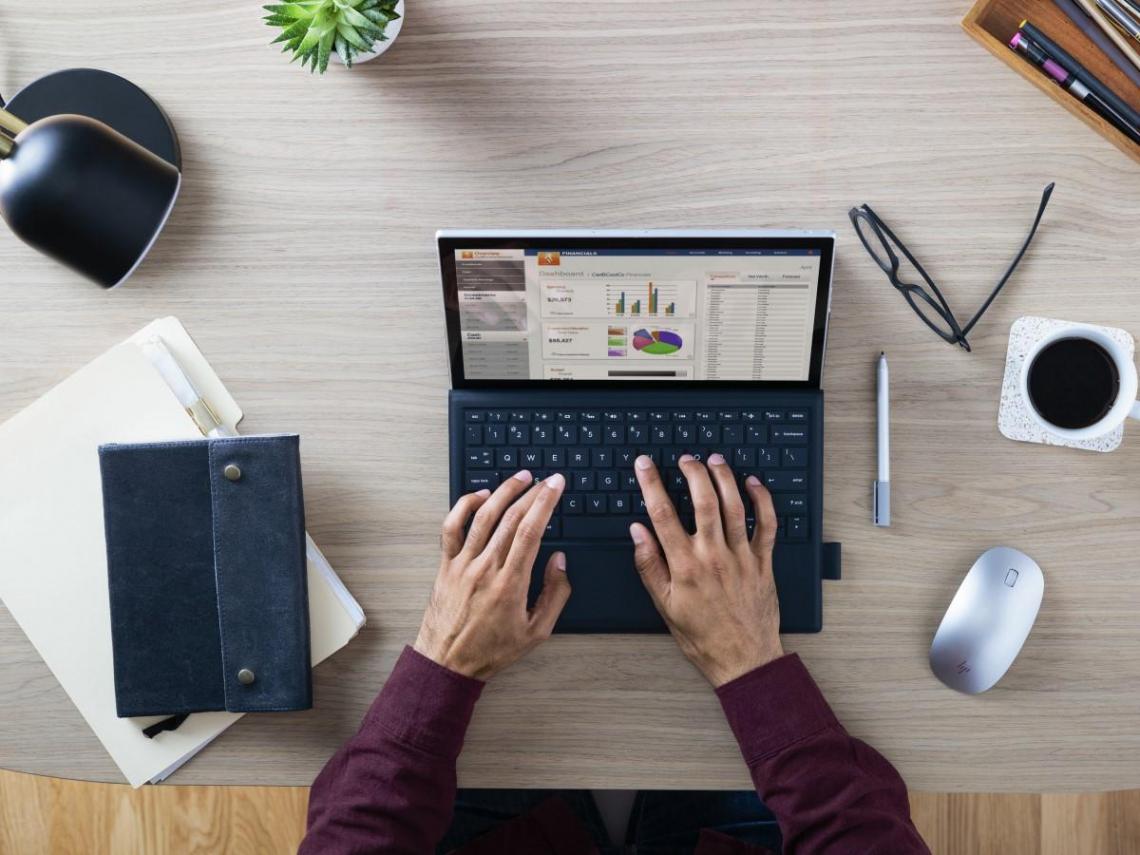 HP惠普:現在正是PC事業發展的最佳時機