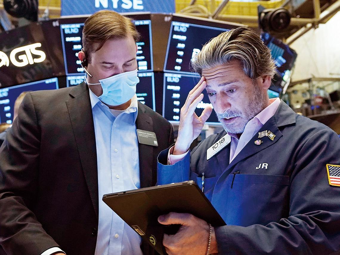 八年前的縮減恐慌 今年會再次上演? 兩圖表看懂美股、新興市場的「今非昔比」