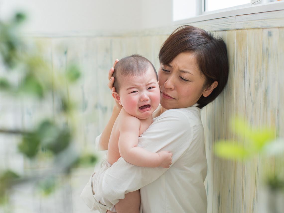 公婆每天輪流打來,只為了叫我去婆家報到...一個媳婦的懇求:請面對兒子,組建了全新家庭的事實