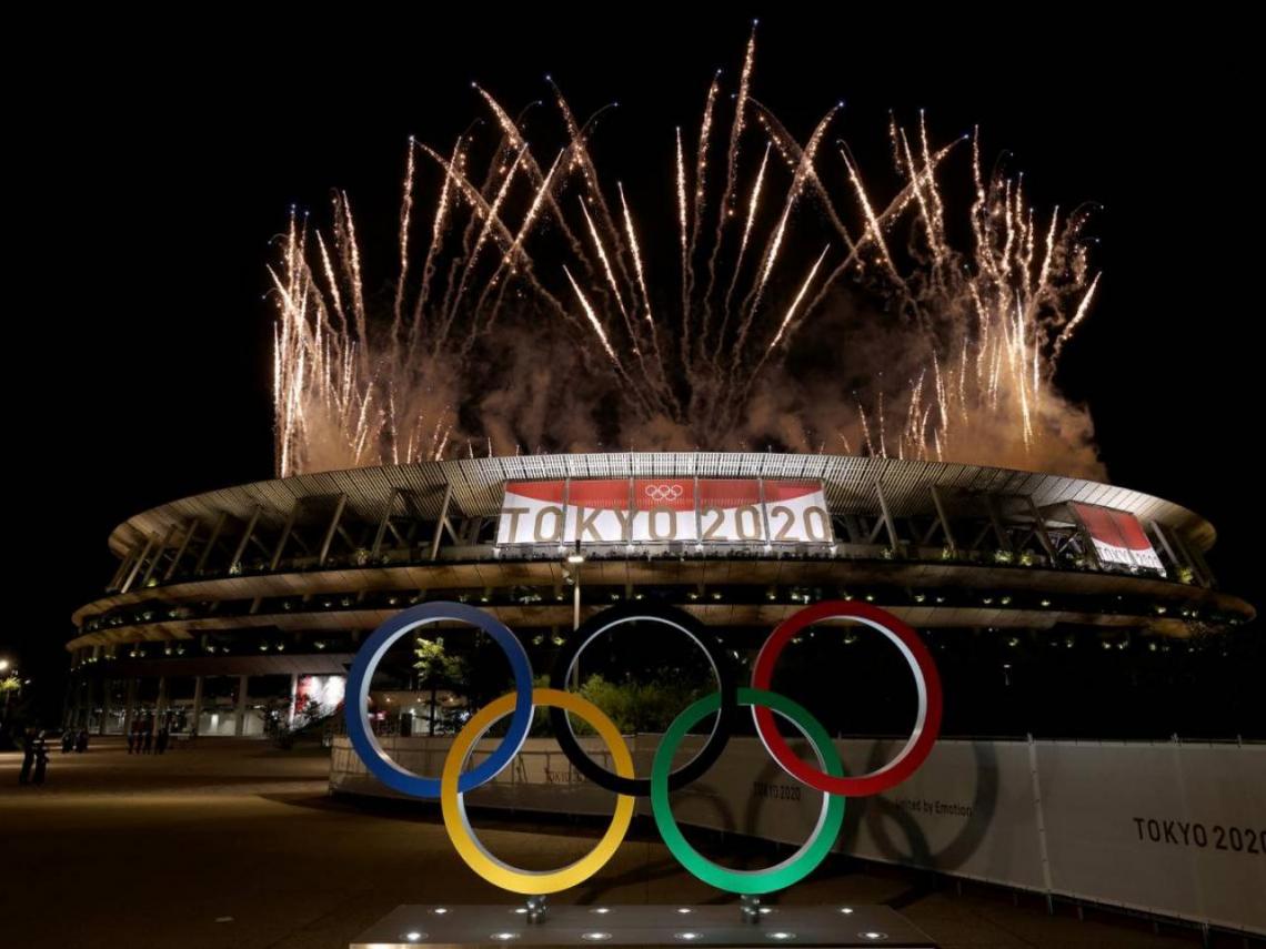 史上最特別!東京奧運開幕 多國選手不敵疫情退賽