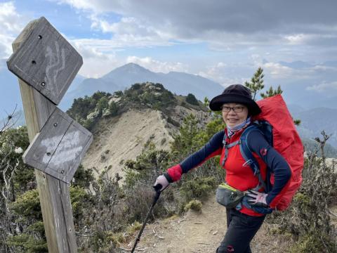 忙著健康美,沒空理會老!楊秀慧54歲從王品華麗轉身:抬頭是一時、終須回歸自我