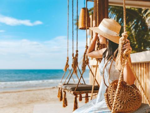 極簡旅行教我的事:更專注、深入、單純的旅行方式,能帶來更深層的生命體悟