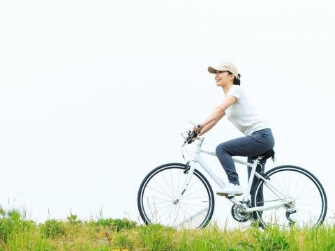 50後放過自己,好好享受生活!這樣嘗試「極簡生活」,讓心靈更加放鬆、樂觀