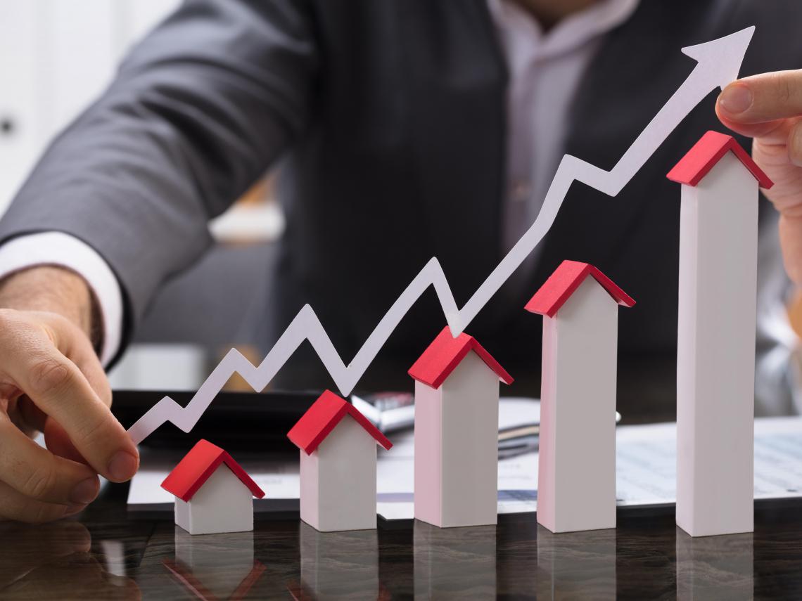 存股助理第46期 把存股當房產投資,擺脫股價波動的情緒勒索