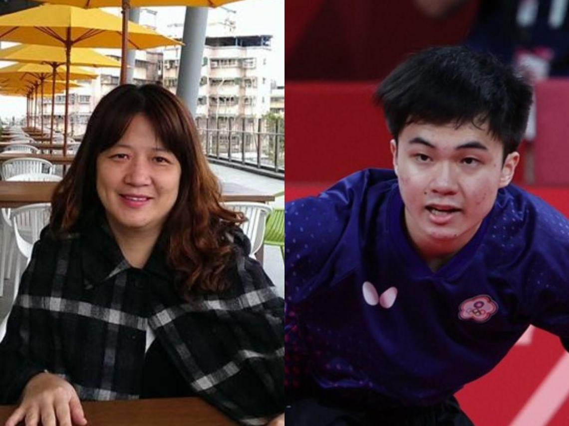 林昀儒母親自願提前校長退休,「選手電鍋」竟是動力之一:在最美的點為愛的人停下來是幸福