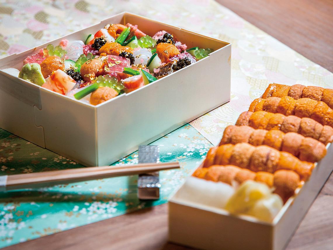 把餐廳儀式感打包回家 超繽紛盒膳開箱