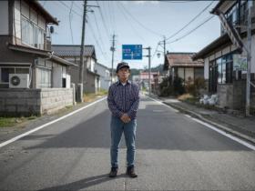 日本福島核災十年後,故鄉徹底改變,他拍下這些照片「為了讓人們知道發生了什麼」