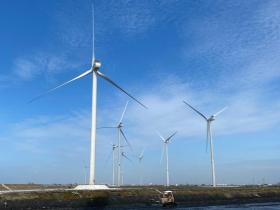 森崴能源申請上市通過!從太陽能、離岸風電跨到綠電販售,如何建造新能源王國?