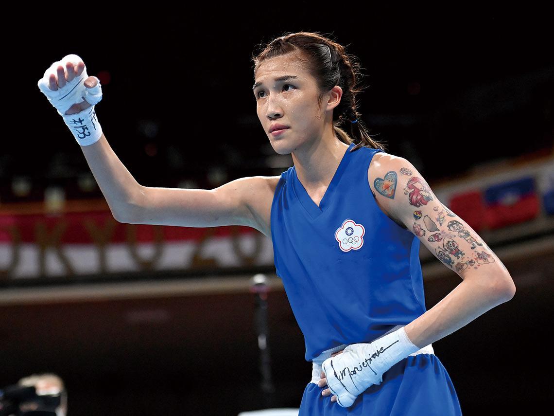 真情告白 讓台灣被看見的奧運新秀 最感謝的這些人,那些事