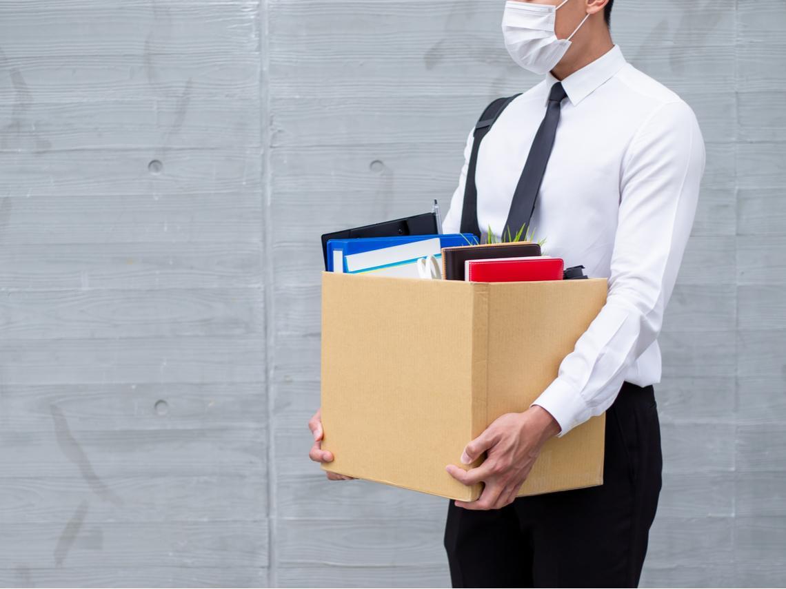 勞資關係如何好聚好散?勞動律師提醒:「合意資遣」該注意哪些事情