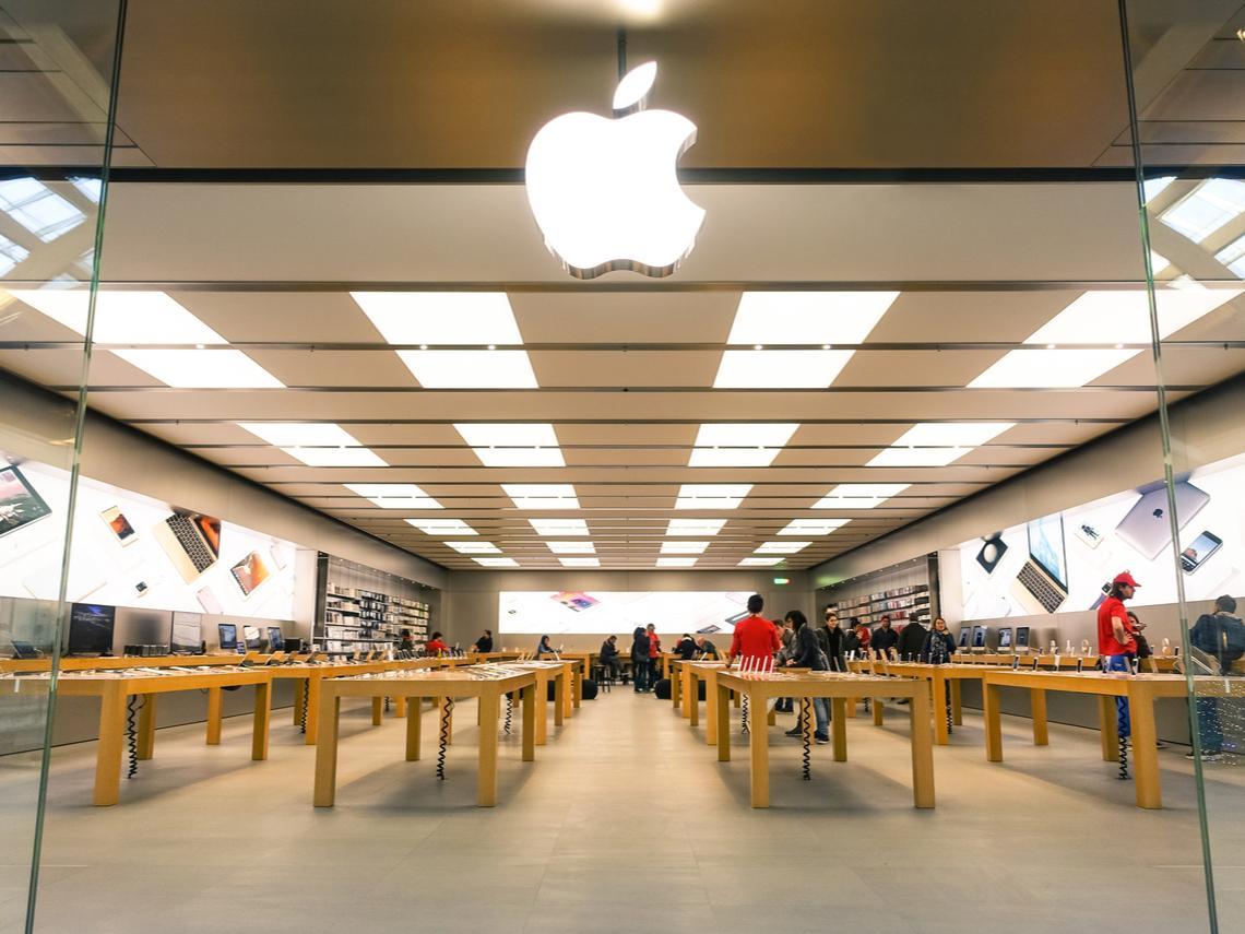 蘋果供應鏈進入傳統旺季!除了鴻海、台積、大立光,一文帶你認識:「蘋概股」家族到底還有誰