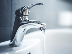 北市用水量全國第一、水價卻最低?李根政:該討論水價合理化了