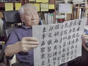 102歲演講免看稿!孫立德這樣拚出「不失智」人生:學會獨處、對世界好奇到最後一天