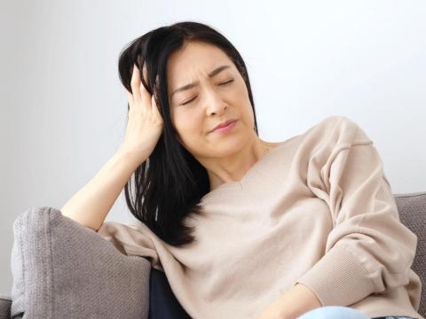 偏頭痛不僅影響生活,還可能對生活失去希望!頭痛不要忍,治療頭痛的3大觀念