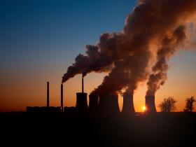 花旗、滙豐多家金融集團新減碳計畫,將買下亞洲燃煤電廠加速退役