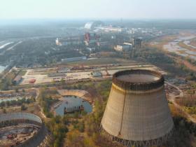 車諾比核災 35 年後尚未結束,監測又發現一處隔間中子釋放激增 40%