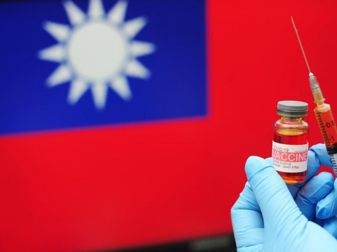 打了高端疫苗不能出國?外交部駁斥「國人入境無問題」 33國疫苗規定曝光