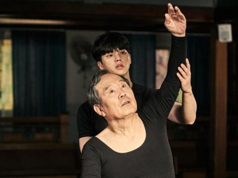 70歲才學跳芭蕾!《如蝶翩翩》告訴中年後的我們:直到最後,都要讓自己「學習」並幸福著