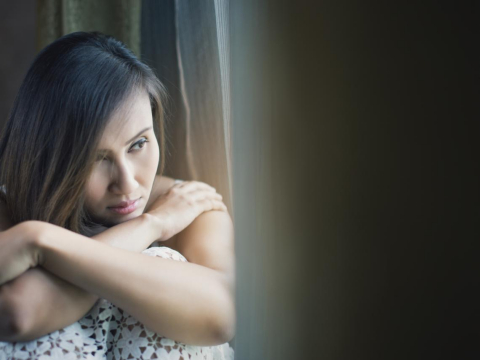 沒互動的婚姻比單身還寂寞,朋友說我要求太多!妻子的告白:10年來好累,卻怕離婚失去一切
