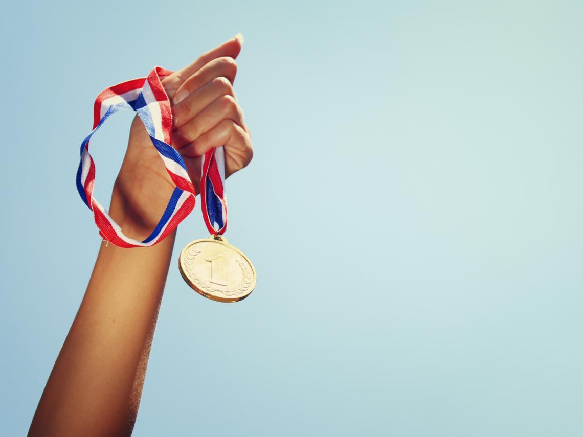 29歲人資坐了4年辦公室竟奪東京奧運金牌?斜槓時代HR的挑戰