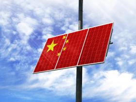 中國新標語:共同富裕》促進綠能產業 創造環境均富