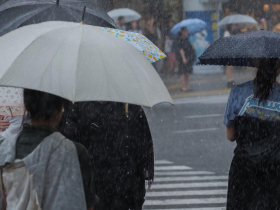 颱風路徑變了,台灣缺水問題將成慢性病