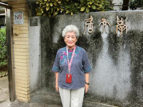 獨居10年卻無暇感受寂寞!88歲「故宮一寶」不願打擾孩子人生:擁「五老」就幸福