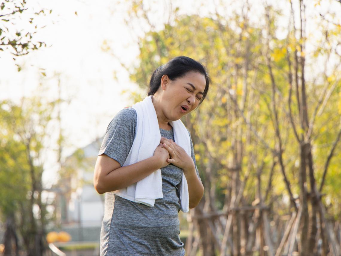 接種AZ高端疫苗胸悶、胸痛猝死,是主動脈剝離?兩大名醫解析主動脈剝離成因、致死率