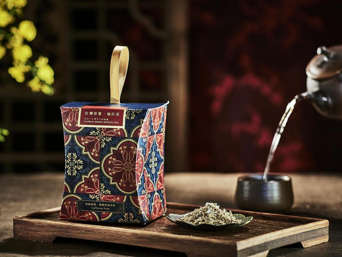 鈺善閣國寶地珍茶 從茶香體驗人生真滋味