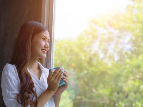 退休後,做讓自己快樂的事!全力以赴去做一件事,嚐到甜頭、發現樂在其中的自己