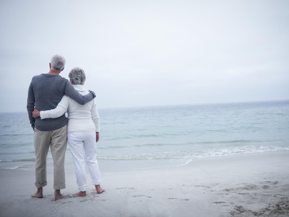誰說退休後常出國才是真幸福?第三人生放寬心「交朋友」,擁旅遊般的感官體驗!