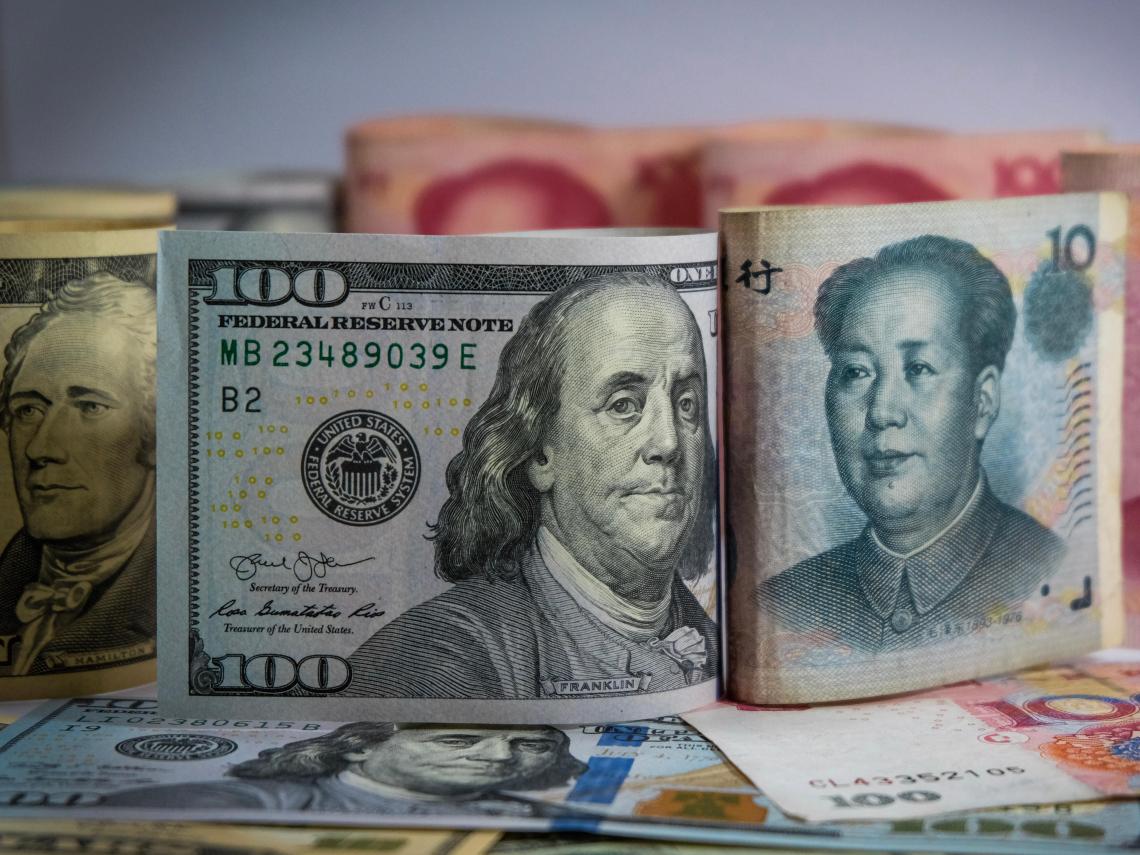 與美國從貿易戰、科技戰打到金融戰….中國成立北京證券交易所,對全世界傳遞什麼強烈訊息?