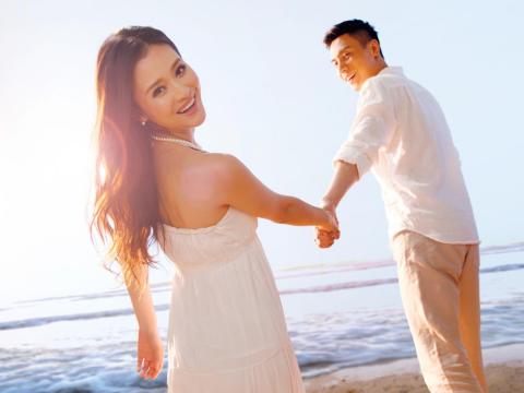 婚姻是兩個人的修行!呂秋遠10個開示:好好享受現在,你過得開心才能讓別人快樂
