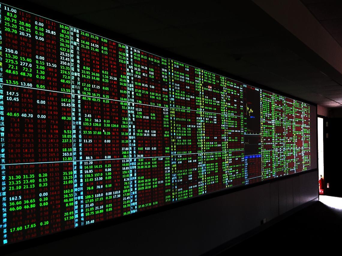 證券市場傳50例確診? 莊人祥回應:謠言!沒有這麼多