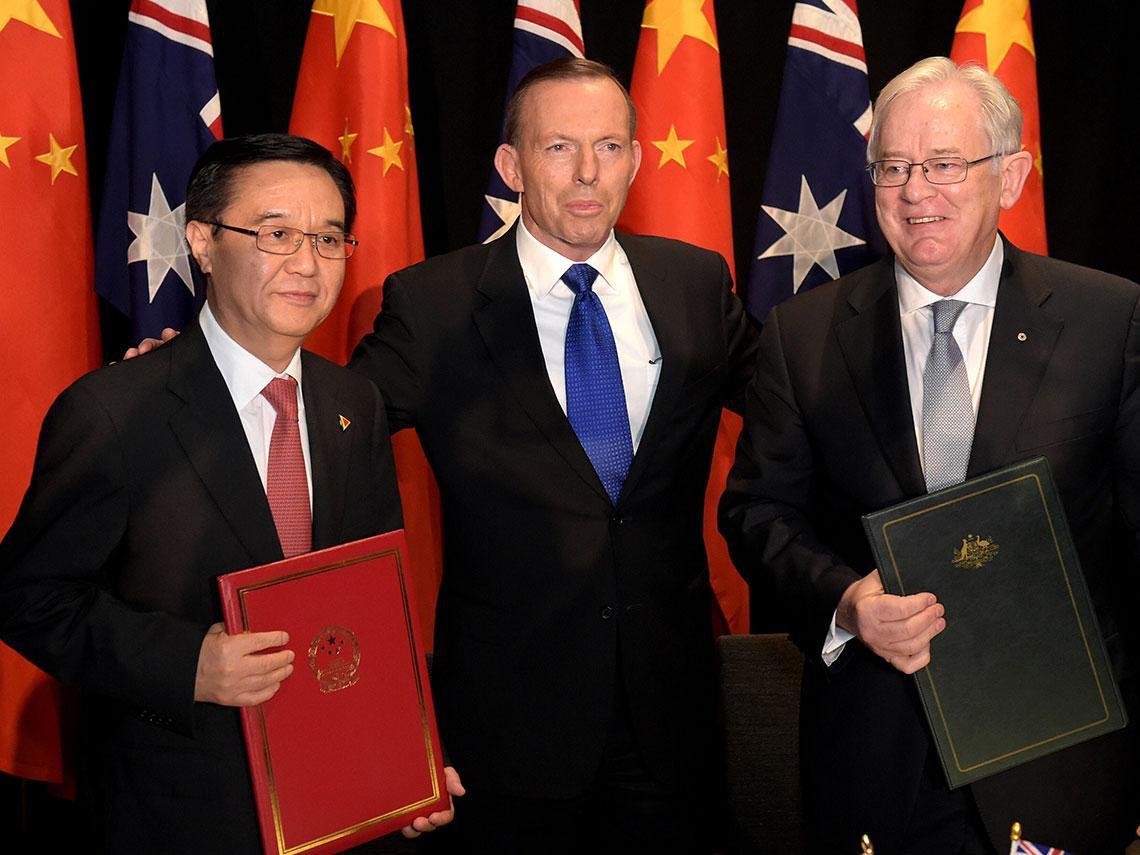 「不賣中國,還能賣給其他國!」中國打壓澳洲多項商品進口,卻打壓不了人心!澳洲抗中後 經濟表現為何更亮眼?