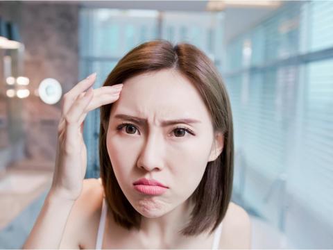 季節變換眼睛癢、皮膚過敏,也和內分泌失調有關!白雁教3分鐘改善乾眼乾咳、皮膚癢