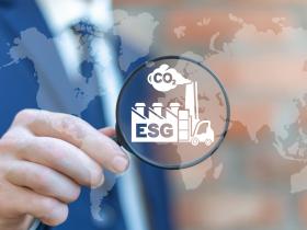 「連歐洲的百貨公司,公務車都被要求用電動車」,黃志芳:未來連一張紙,都和ESG脫不了關係