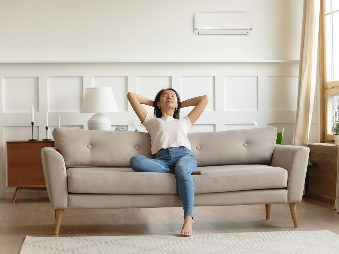 換新冷暖氣機後,電費每期少1萬元!2例子啟示:千萬別為省小錢,最後花更多錢