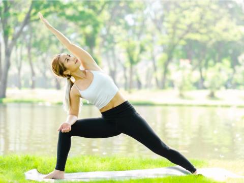 慢性發炎,是許多疾病源頭!50後做對4種生活方式,助你有效預防