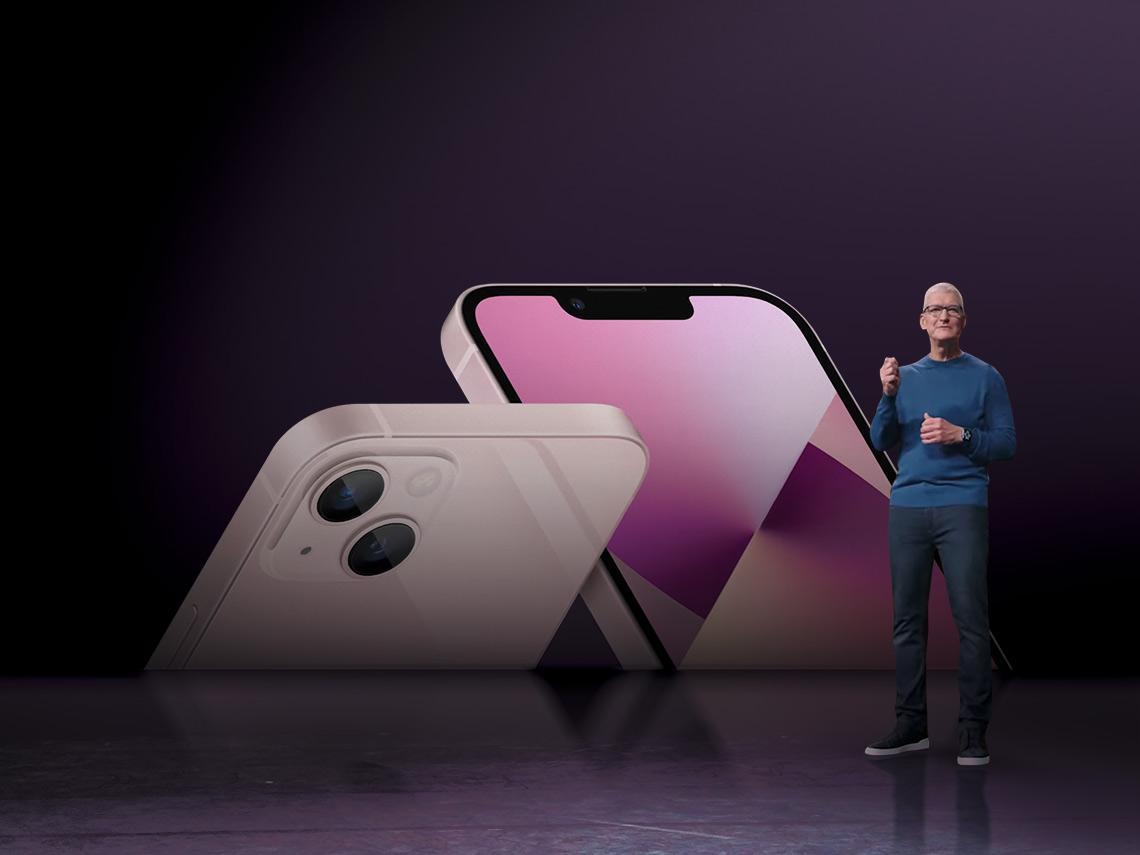 蘋果新機定價策略有貓膩、小米出貨量飆7成穩坐老二,3年內挑戰三星龍頭 iPhone 13來了! 掀全球手機洗牌戰