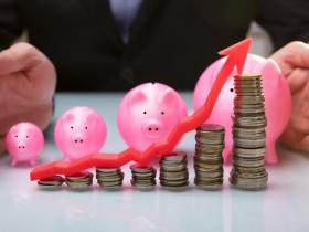 一表掌握10檔熱門零股漲跌幅 3招判斷哪一檔值得繼續買 小資族還可選這「佛系」投資法