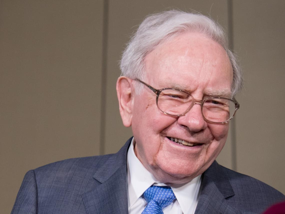 「上牌桌30分鐘,還不知道待宰羔羊是誰,那就是你!」跟巴菲特學投資,你要懂10件事