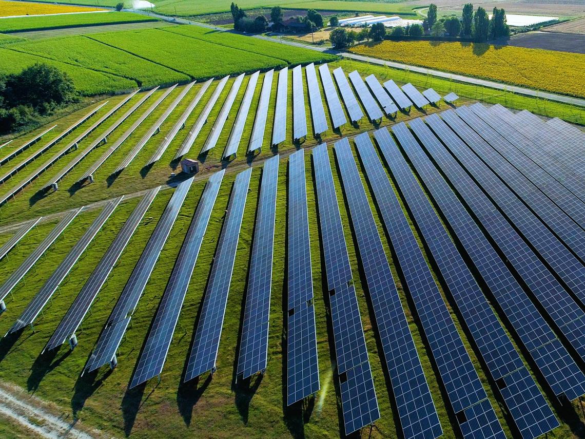台灣綠能產業有哪些?風力發電、離岸風電原理、優缺點比較