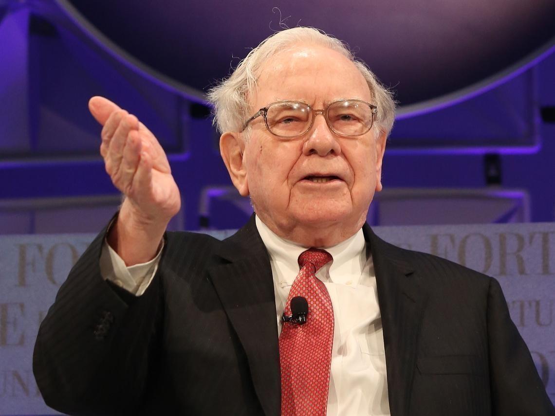 想和巴菲特、祖克柏一樣富有?先把他們這5個節儉習慣學起來 才能存下更多投資本錢