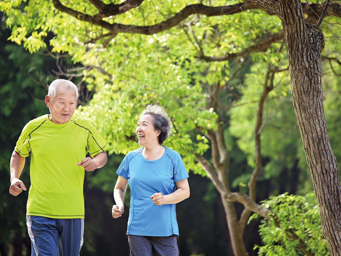 慢性病一半是自找的…當活到90歲成為常態 這5大「自救守則」不可不知