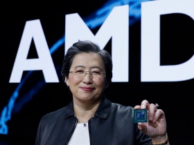 3歲移民美國、24歲拿到麻省電機博士!來自台灣的「矽谷半導體女王」蘇姿丰 任拜登科技顧問